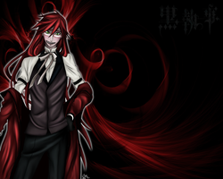 Grell by TangledTabby876