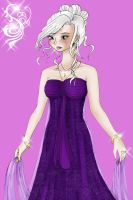 Queen Selene by MoonlightRomance16