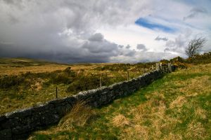 Dartmoor Diagonals by parallel-pam
