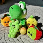 15:52 - Yoshi and Friends by JoJoAsakura