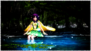 ~:Fairytale Forest:~ Ver.2 by ChestNutScoop