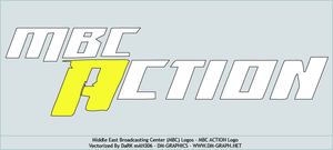 MBC ACTION Vector Logo by DaRKmAN306