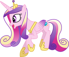 Princess Gradient by Starlyk