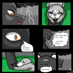 Past Life Page 5 by StormFemaleWolf