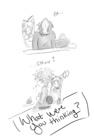 What cha doin by beloved-remi