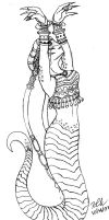 Lamia Bellydance by rempage