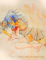 FairyTail- Would u lay with me by ShiChel