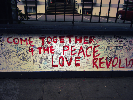 come together by thechaosproject
