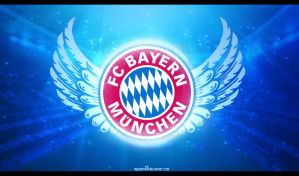 Bayern Munih Wallpaper by napolion06
