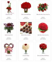 Send Flowers for Thanking by jessicajhonson
