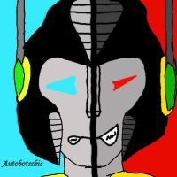 Two Different Sides, One Autobot by Autobotschic