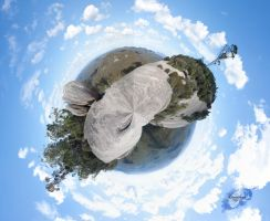 Untouched Planet v2 by snaphappy7530