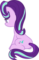 Despondent Starlight Glimmer by 90Sigma
