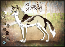 Sorrow 2012 ref by NiseSk
