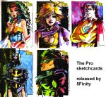 The Pro by markmchaley