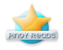Pinoy Reads Logo by miguelm-c