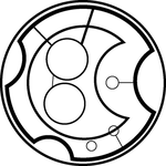 Gallifreyan Request 4: Autumn by PurpleAmharicCoffee