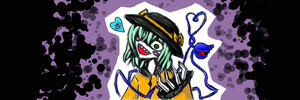 Yeah... It's THAT Koishi by BloodCri