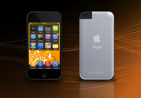 2008.03.07 iPod touch by LiShaolan