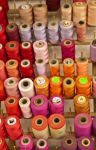 Colors of Quilting Thread 25 by FairieGoodMother