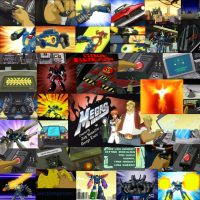 megas XLR sized poster by powerfoxslayer