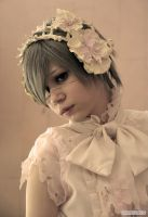 Ciel - Voice Drama - 3 by Katana-the-Grey
