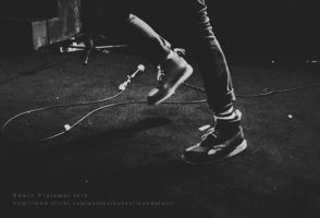 Get On Your Dancing Shoes by kudaNILpemberani