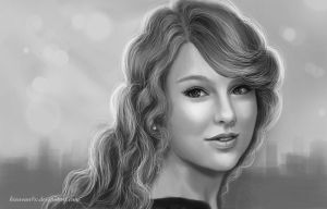 Taylor Swift part2 by kieuvan9x