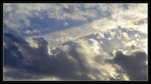 Magic Sky by DesignKReations