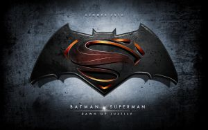 Batman v Superman Dawn of Justice by Spacecowboytv