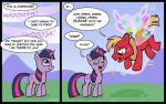 Test Subject by shuffle001