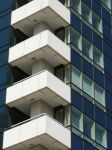 Balconies by LL-stock