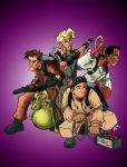 The Real Ghostbusters by Jabroni312