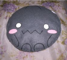 ALPHONSE ELRIC BALL PLUSHIE by VioletLunchell