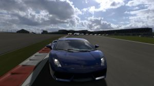 GT5 PHOTOmode by semilleromck