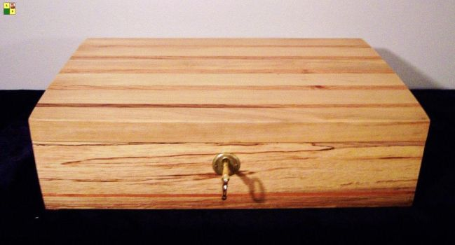 J.M. Woodworx BOXES (1) by Brasspineapple