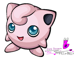 Jigglypuff by Filly-Milly