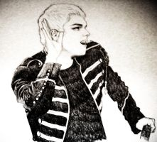 Gerard Way IV by ilovemalloryjo
