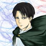 Levi - Attack On Titan By Zier2 by PichLechuga