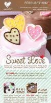 Sweet Love Newsletter by charz81