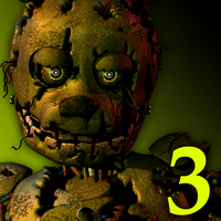 Five Nights at Freddy's 3 Imagenes 00 by Christian2099