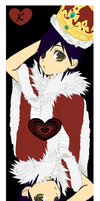 Max: King of Hearts by timburtonluver28