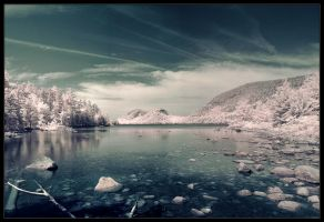 As Hot As Ice by IngoSchobert
