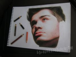Zayn Malik - One Direction - Work In Progress by A-D-I--N-U-G-R-O-H-O