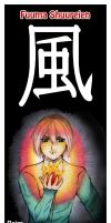 Fuuma no Reira Bookmark by Shirei-Shou
