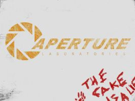 Aperture Laboratories by Milkyage
