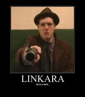 Linkara by LJPhil