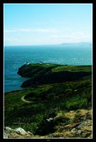 howth by devilsarm