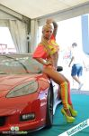 Bucharest Wheels Arena Girl 2 by MWPHOTO