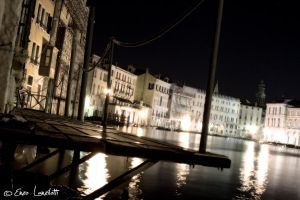 Night Walk n1 by Brompled